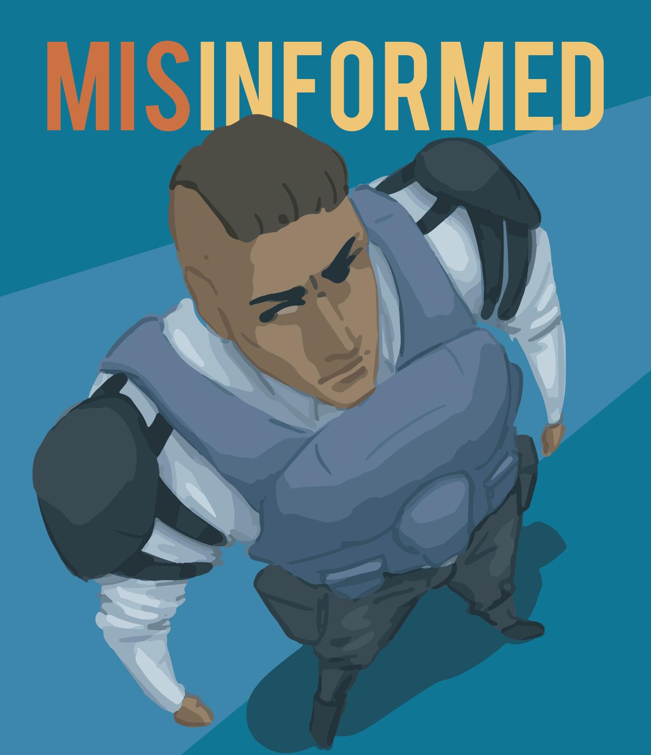(Mis)Informed